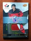 Hockey Canada and Upper Deck Extend Trading Card and Memorabilia Deal 9