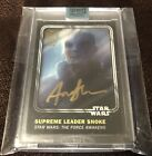 2018 Topps Star Wars Archives Signature Series Trading Cards 19