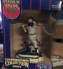 MICKEY MANTLE 1997 STARTING LINEUP STADIUM STAR COOPERSTOWN COLLECTION YANKEES