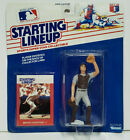 BENITO SANTIAGO Kenner Starting Lineup SLU MLB 1988 Rookie Figure