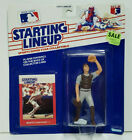BENITO SANTIAGO Starting Lineup SLU MLB 1988 Rookie Action Figure