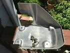 BMW R1100GS R850GS Skid Plate Engine Guard aggregate protective plate NOS OEM
