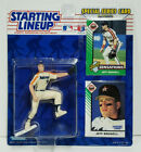 JEFF BAGWELL Kenner Starting Lineup MLB SLU 1993 Action Figure & 2 Cards ASTROS
