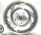 2004-2009 HONDA VTX1300 VTX 1300 REAR WHEEL RIM OEM STRAIGHT