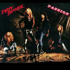 Dirty Blonde 'Passion' 2019 Reissue Glam Metal, Hair Metal