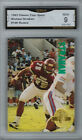Michael Strahan Cards, Rookie Cards and Autographed Memorabilia Guide 36