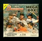 2017 Bowman Sealed Mega Box Ohtani Acuna Judge Bellinger Benintendi