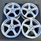 RH Evolution TRD Wheels RIMs w Lug Nuts 18x75 4x100 Scion XA Xb iQ Toyota MR2
