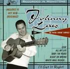 JOHNNY LAW & THE PISTOL PACKIN DADDIES: I'LL GET IT RIGHT (CD.)
