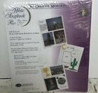 8x10 Creative Memories White New Refill Pages RCM 10 5
