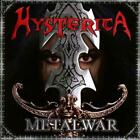 HYSTERICA: METAL WAR [CD]