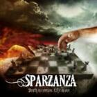 SPARZANZA: DEATH IS CERTAIN LIFE IS NOT [CD]