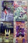 Books of Faerie: Molly's Story #1-4 Complete Set