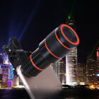 12X 334In Zoom Optical Phone Camera Telephoto Telescope Len for Cell Phone+Clip