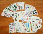 CREATIVE MEMORIES HUGE 150 PC LOT Studio Sticker Strips LARGE VARIETY NEW