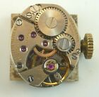 Vintage Concord 330 Mechanical Wristwatch Movement - Parts / Repair