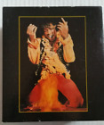 JIMI HENDRIX The French Boxset 2 CD + T-Shirt Limited Edition Numbered Castle