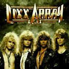Lixx Array 'Reality Playground' 2016 Reissue Glam Metal, Hair Metal, Warrant