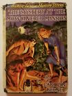 18 Nancy Drew Mystery at the Moss Covered Mansion by Carolyn Keene 1941 1st Ed