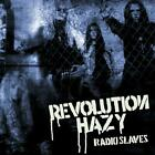 Revolution Hazy 'Radio Slaves' Glam Metal, Hair Metal