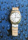Vintage SEIKO  5 Automatic Stainless Steel Watch - 7009 - 821A