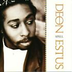 DEON ESTUS - SPELL U.S. CD 1988 10 TRACKS ME OR THE RUMOURS