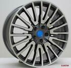 20 wheels for BMW 528i 528i X DRIVE 2012 16 5x120 staggered 20x85 10