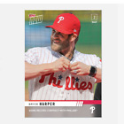 Topps Player Contracts Offer Collectible Look Behind the Curtain 13