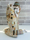 Lladro 8204 The Kiss Matte Retired Perfect Condition Safe Packaging