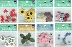 93 CHOICES Jolees by You Scrapbooking Paper FLOWERS  LEAVES Card making Crafts