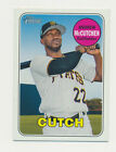 2018 Topps Heritage Baseball Variations Checklist and Gallery 232