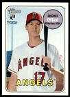 2018 Topps Heritage Baseball Variations Checklist and Gallery 307