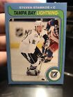 Steven Stamkos Rookie Cards and Autograph Memorabilia Guide 8