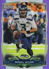 Russell Wilson Rookie Cards and Autographed Memorabilia Guide 5