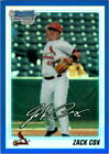 St. Louis Cardinals Baseball Card Guide - 2011 Prospects Edition 16