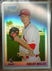 St. Louis Cardinals Baseball Card Guide - 2011 Prospects Edition 3