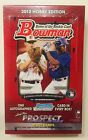 2013 Bowman Hobby Box Baseball FACTORY SEALED Brand New, Auto Per Box, Lindor RC