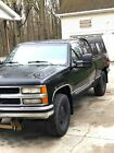 1995 Chevrolet Silverado 1500 Z71 for $2200 dollars