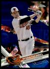 Mark Trumbo Cards and Autograph Memorabilia Buying Guide 8