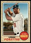 Full 2017 Topps Heritage Baseball Variations Checklist and Gallery 13
