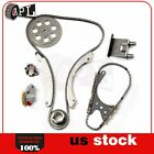 Fits 07 08 09 2.9 3.7L Canyon Colorado HUMMER H3 H3T Timing Chain Kit