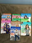 Weight Watchers Magazine Lot Of 10 from Years 2009 2010 2011