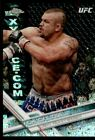 Chuck Liddell Cards, Rookie Cards and Autographed Memorabilia Guide 17