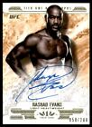 2017 Topps UFC Knockout MMA Cards 12