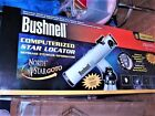 NEW BUSHNELL 788846 NORTHSTAR 45 TALKING REFLECTOR TELESCOPE ABSOLUTE MINT