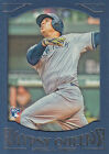 Full Guide to Gary Sanchez Rookie Cards and Key Prospects 37