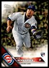 2016 Topps New Era Baseball Cards - Updated Parallels & Pack Odds 10