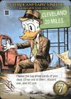 1986 Topps Howard the Duck Trading Cards 7