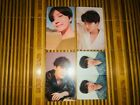 BTS OFFICIAL LOVE YOURSELF TEAR J HOPE TAEHYUNG V JIMIN PHOTOCARD SET