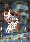 Top Hakeem Olajuwon Cards for Basketball Collectors to Own 24